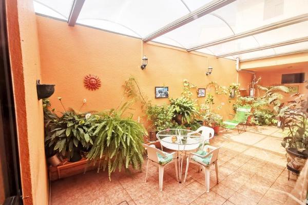 Foto de casa en venta en rincon de bellavista 64, rincón de bella vista, tlalnepantla de baz, méxico, 11436061 No. 14
