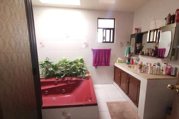Foto de casa en venta en rincon de bellavista 64, rincón de bella vista, tlalnepantla de baz, méxico, 11436061 No. 15