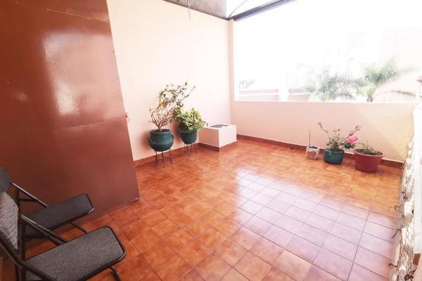 Foto de casa en venta en rincon de bellavista 64, rincón de bella vista, tlalnepantla de baz, méxico, 11436061 No. 16