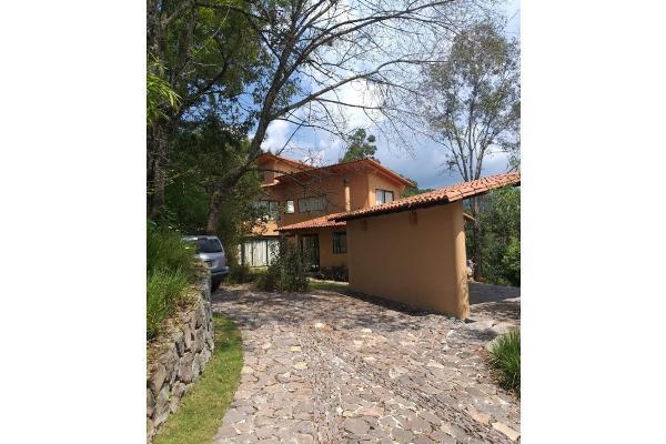 Foto de casa en condominio en renta en  , rincón de estradas, valle de bravo, méxico, 11441126 No. 03