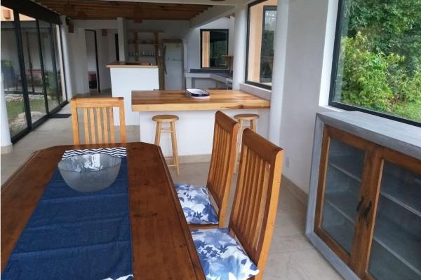 Foto de casa en condominio en renta en  , rincón de estradas, valle de bravo, méxico, 11441126 No. 04