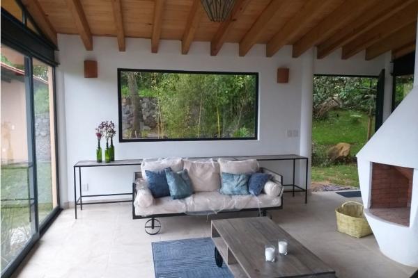 Foto de casa en condominio en renta en  , rincón de estradas, valle de bravo, méxico, 11441126 No. 05