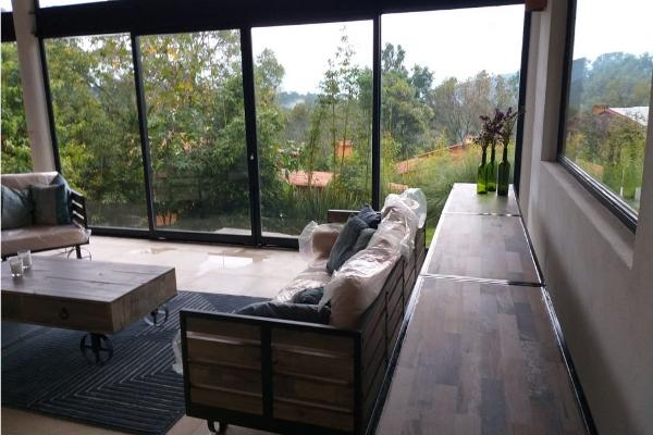 Foto de casa en condominio en renta en  , rincón de estradas, valle de bravo, méxico, 11441126 No. 06