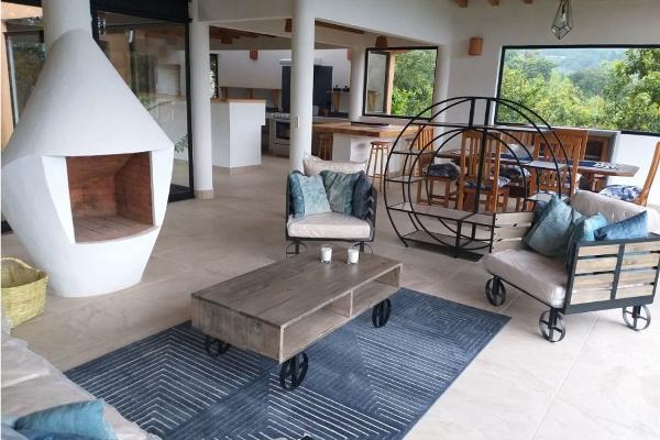 Foto de casa en condominio en renta en  , rincón de estradas, valle de bravo, méxico, 11441126 No. 08