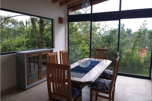 Foto de casa en condominio en renta en  , rincón de estradas, valle de bravo, méxico, 11441126 No. 10