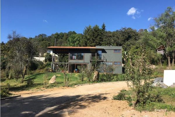 Foto de casa en venta en  , rincón de estradas, valle de bravo, méxico, 5860088 No. 06