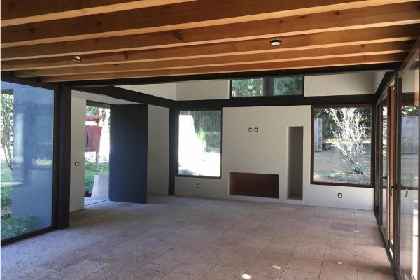 Foto de casa en venta en  , rincón de estradas, valle de bravo, méxico, 5860088 No. 11