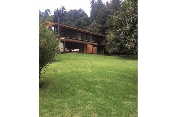 Foto de casa en venta en  , rincón de estradas, valle de bravo, méxico, 5860088 No. 19