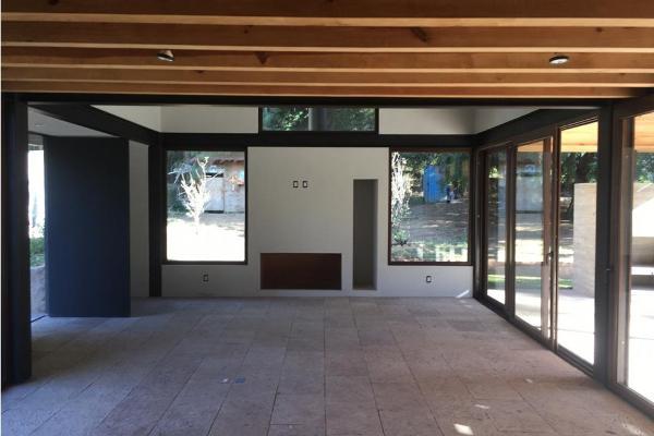 Foto de casa en venta en  , rincón de estradas, valle de bravo, méxico, 5860088 No. 21