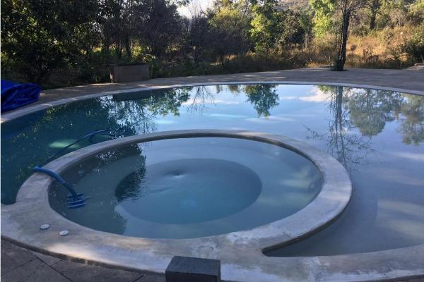 Foto de casa en venta en  , rincón de estradas, valle de bravo, méxico, 5860088 No. 23