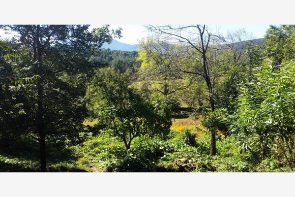 Foto de terreno habitacional en venta en  , rincón de estradas, valle de bravo, méxico, 6132306 No. 05