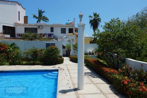Foto de terreno habitacional en venta en pelicanos , rincón de guayabitos, compostela, nayarit, 3429351 No. 03