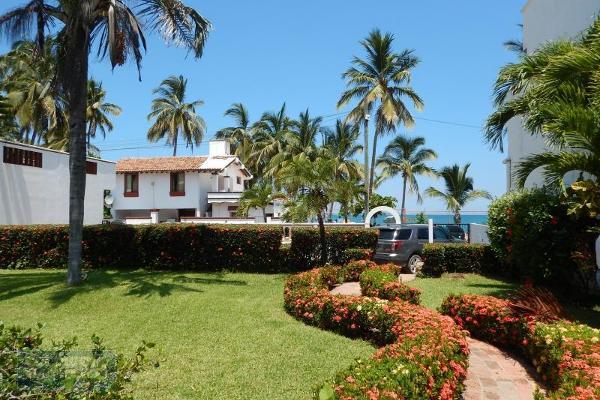 Foto de terreno habitacional en venta en pelicanos , rincón de guayabitos, compostela, nayarit, 3429351 No. 05