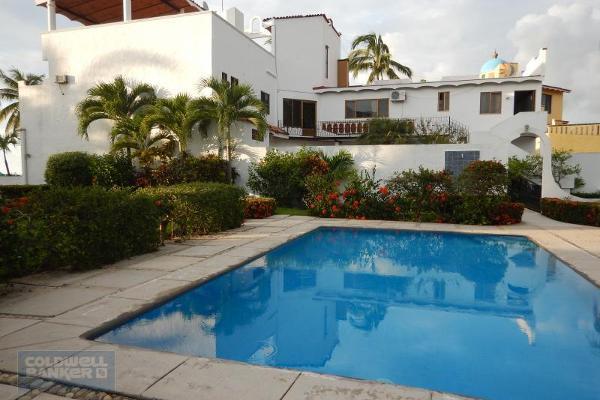 Foto de terreno habitacional en venta en pelicanos , rincón de guayabitos, compostela, nayarit, 3429351 No. 09