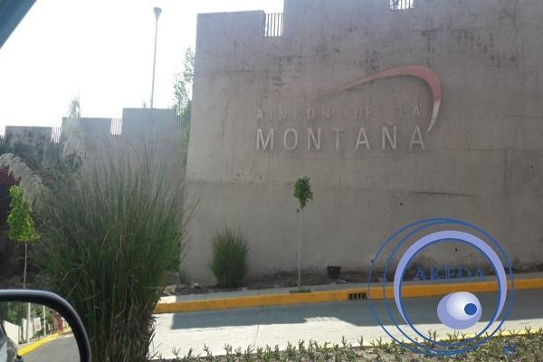 Foto de departamento en venta en  , rincón de la montaña, atizapán de zaragoza, méxico, 6170021 No. 01