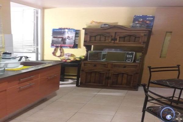 Foto de departamento en venta en  , rincón de la montaña, atizapán de zaragoza, méxico, 6170021 No. 05