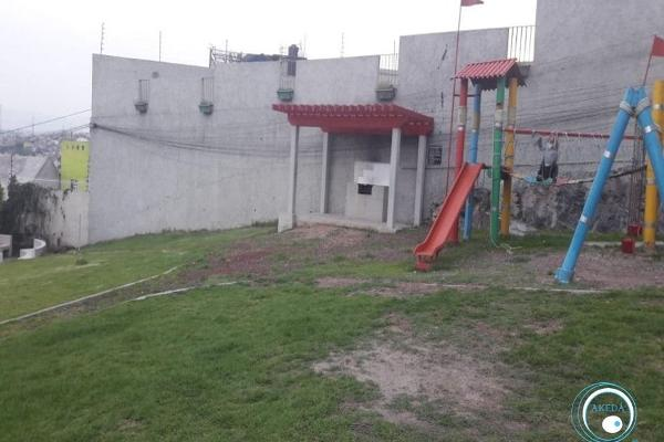 Foto de departamento en venta en  , rincón de la montaña, atizapán de zaragoza, méxico, 6170021 No. 16