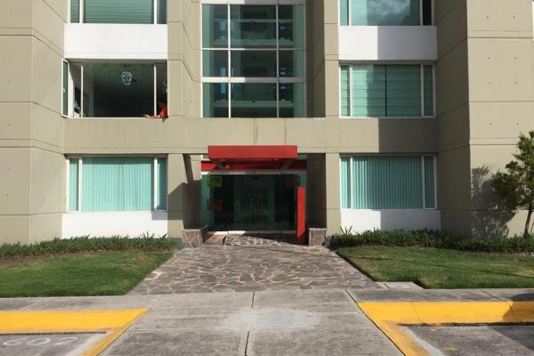 Foto de departamento en renta en rincon de la montaña , rincón de la montaña, atizapán de zaragoza, méxico, 3599877 No. 11