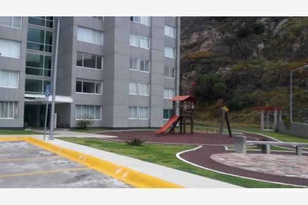 Foto de departamento en renta en rincon de la montaña , rincón de la montaña, atizapán de zaragoza, méxico, 3599877 No. 21