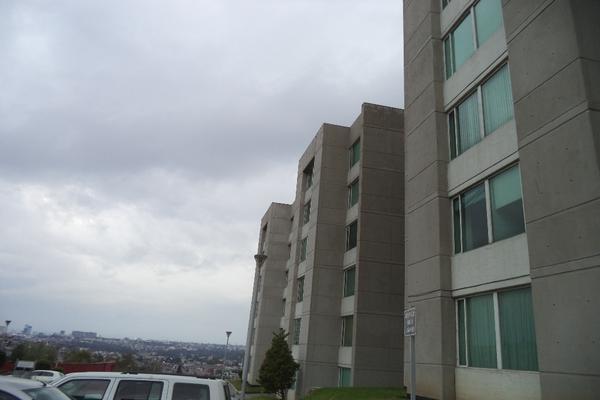 Foto de departamento en renta en rincón de la montaña , rincón de la montaña, atizapán de zaragoza, méxico, 5978776 No. 01
