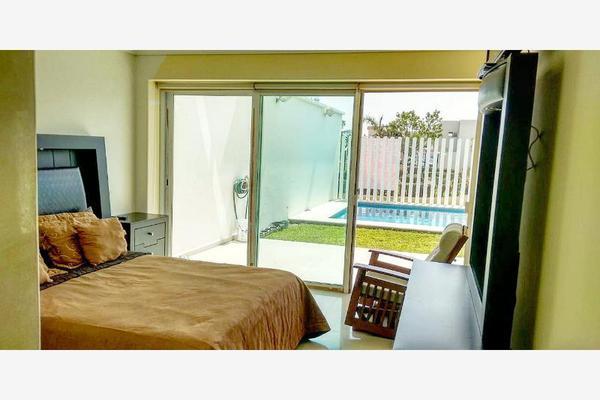 Foto de casa en venta en  , rincón de la palma, alvarado, veracruz de ignacio de la llave, 8761879 No. 25