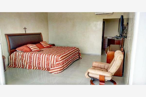 Foto de casa en venta en  , rincón de la palma, alvarado, veracruz de ignacio de la llave, 8761879 No. 33
