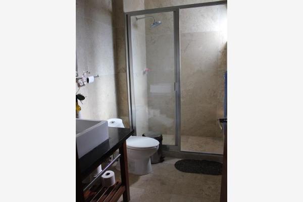 Foto de departamento en renta en  , la paz, puebla, puebla, 5409622 No. 03