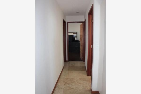Foto de departamento en renta en  , la paz, puebla, puebla, 5409622 No. 05