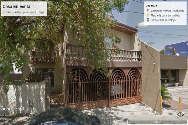 Foto de casa en venta en  , rincón de la primavera 2 sector, monterrey, nuevo león, 15232272 No. 01