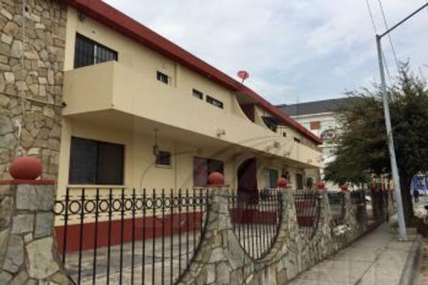 Foto de terreno habitacional en venta en  , rincón de la primavera 2 sector, monterrey, nuevo león, 5299866 No. 01