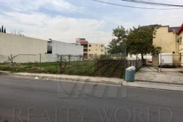 Foto de terreno habitacional en venta en  , rincón de la primavera 2 sector, monterrey, nuevo león, 5299866 No. 03