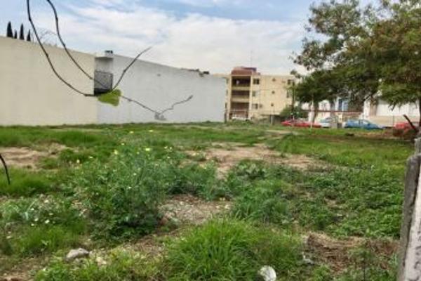 Foto de terreno habitacional en venta en  , rincón de la primavera 2 sector, monterrey, nuevo león, 5299866 No. 04