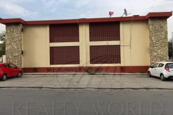 Foto de terreno habitacional en venta en  , rincón de la primavera 2 sector, monterrey, nuevo león, 5299866 No. 06