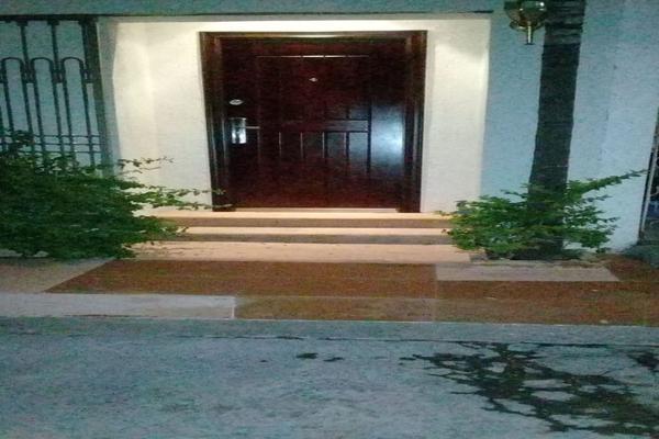 Foto de casa en venta en  , rincón de la primavera, guadalupe, nuevo león, 17959812 No. 02