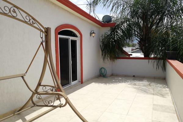 Foto de casa en venta en  , rincón de la primavera, guadalupe, nuevo león, 17959812 No. 14
