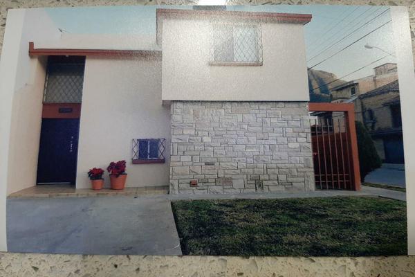 Foto de casa en renta en  , rincón de la primavera, guadalupe, nuevo león, 0 No. 01