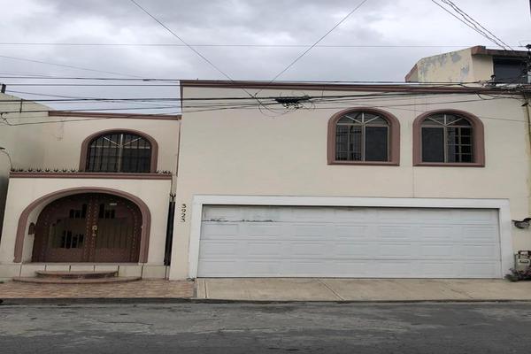 Foto de casa en venta en  , rincón de la primavera, guadalupe, nuevo león, 0 No. 01