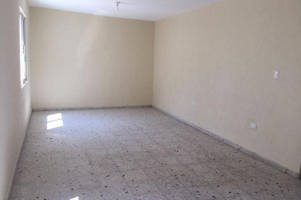 Foto de casa en renta en  , rincón de la primavera, guadalupe, nuevo león, 7958735 No. 01