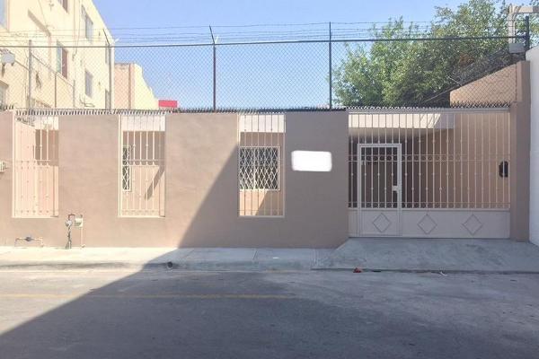 Foto de casa en renta en  , rincón de la primavera, guadalupe, nuevo león, 7958735 No. 02