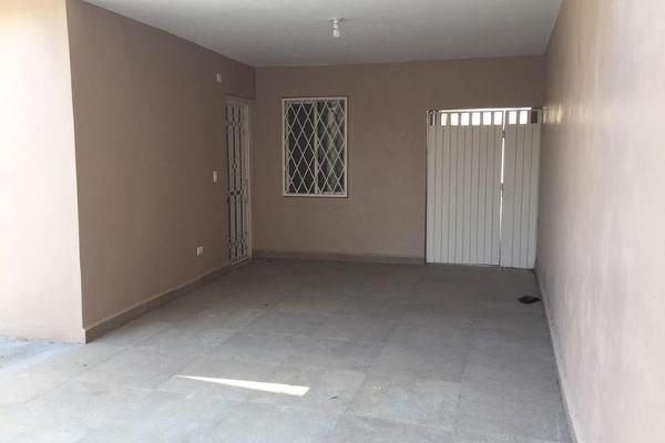Foto de casa en renta en  , rincón de la primavera, guadalupe, nuevo león, 7958735 No. 08