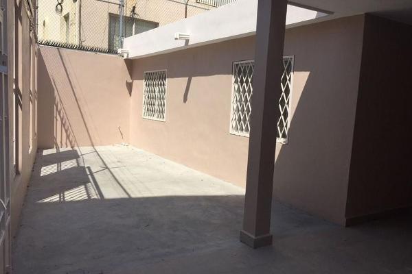 Foto de oficina en renta en  , rincón de la primavera, guadalupe, nuevo león, 7959371 No. 08