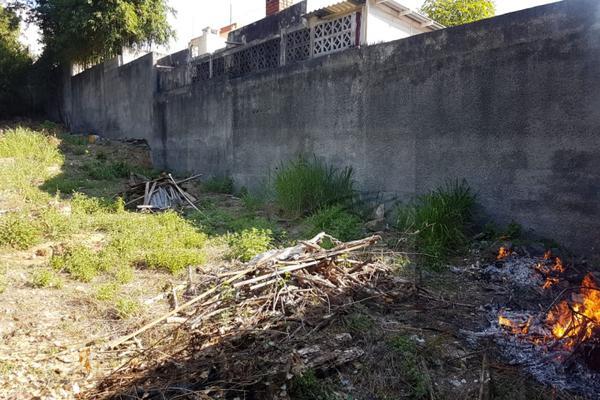 Foto de terreno habitacional en venta en  , rincón de la sierra, guadalupe, nuevo león, 17331627 No. 02