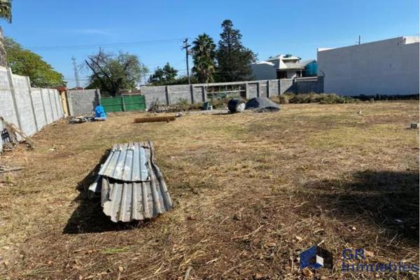 Foto de terreno habitacional en venta en  , rincón de la sierra, guadalupe, nuevo león, 0 No. 04