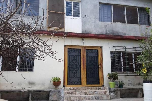 Foto de casa en venta en  , rincón de la sierra, guadalupe, nuevo león, 3112415 No. 01