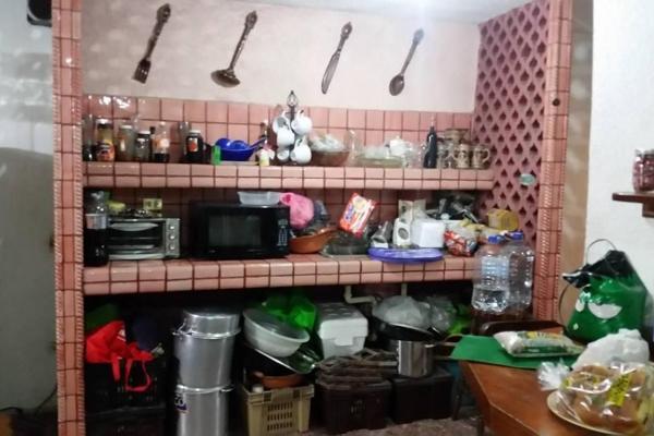 Foto de casa en venta en  , rincón de la sierra, guadalupe, nuevo león, 3112415 No. 06