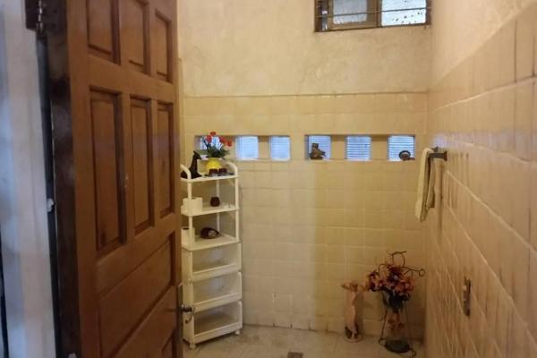 Foto de casa en venta en  , rincón de la sierra, guadalupe, nuevo león, 3112415 No. 07
