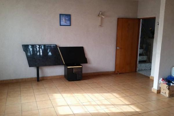 Foto de casa en venta en  , rincón de la sierra, guadalupe, nuevo león, 3112415 No. 10