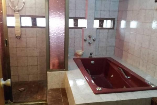 Foto de casa en venta en  , rincón de la sierra, guadalupe, nuevo león, 3112415 No. 12