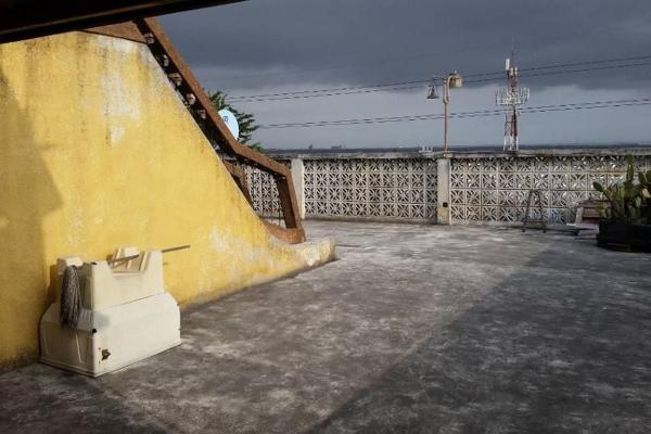 Foto de casa en venta en  , rincón de la sierra, guadalupe, nuevo león, 3112415 No. 16