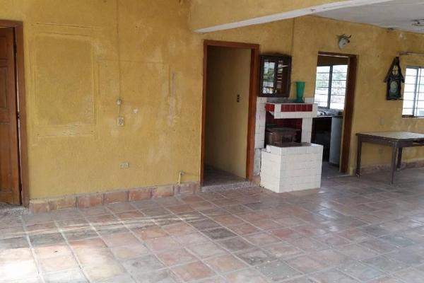 Foto de casa en venta en  , rincón de la sierra, guadalupe, nuevo león, 3112415 No. 17